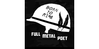 Full Metal Poet