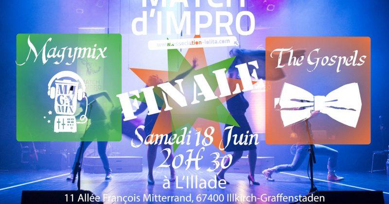 Finale 2016