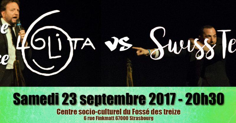 France/Suisse -samedi 23/09